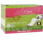 Protège-slips ultra mince -Silver Care