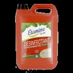 Desinfectant etamine du lys 5 litres