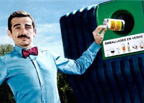Recyclage des emballages : le casse-tête des logos