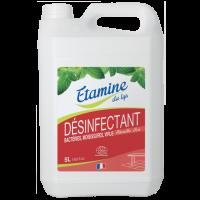 Désinfectant 5L Etamine du lys