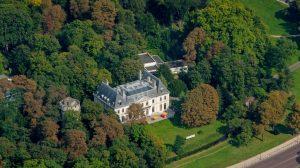 Inauguration du Domaine de Longchamp : un lieu dédié à l'écologie et à l'humanisme
