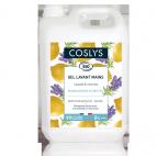 gel lavant lavande citron 5L