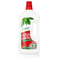 hygiene + desinfectant