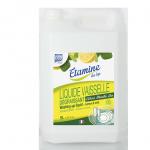 Liquide vaisselle citron-menthe 5L - Etamine du lys