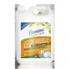 Liquide vaisselle fleur d'oranger 5L - Etamine du lys