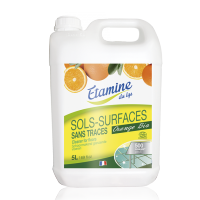 Sols et Surfaces 5L Etamine du lys