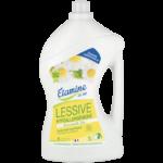 lessive hypoallergénique 2 litres etamine du lys