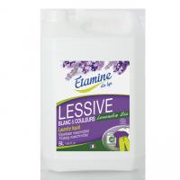 Lessive liquide 5L - Etamine du lys