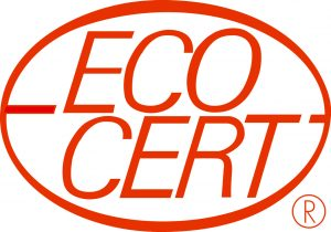 Logo Ecocert cosmetic