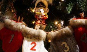 Noël : notre sélection de calendriers de l'avent bio