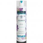 Gel douche sans sulfate à la mauve Coslys
