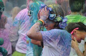 Holi Color Run