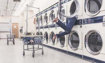 Pourquoi choisir une lessive écologique