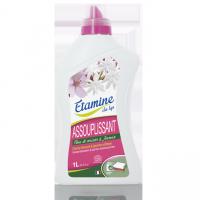 Assouplissant fleurs de cerisier & jasmin 1L Etamine du lys