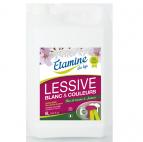 Lessive fleurs de cerisier & jasmin Etamine du lys 5L