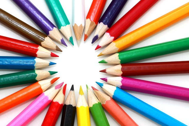 crayon - fournitures scolaires écolo