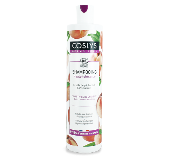 shampooing dermosens