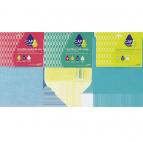 kit microfibre