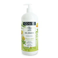 Gel douche vervaine citron