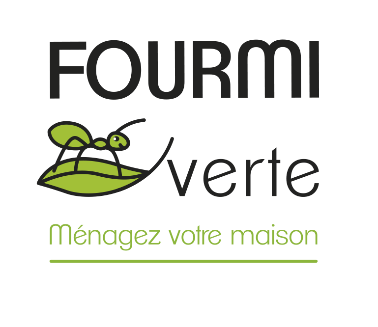 Fourmi verte