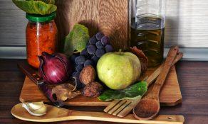12 fruits et légumes d'automne