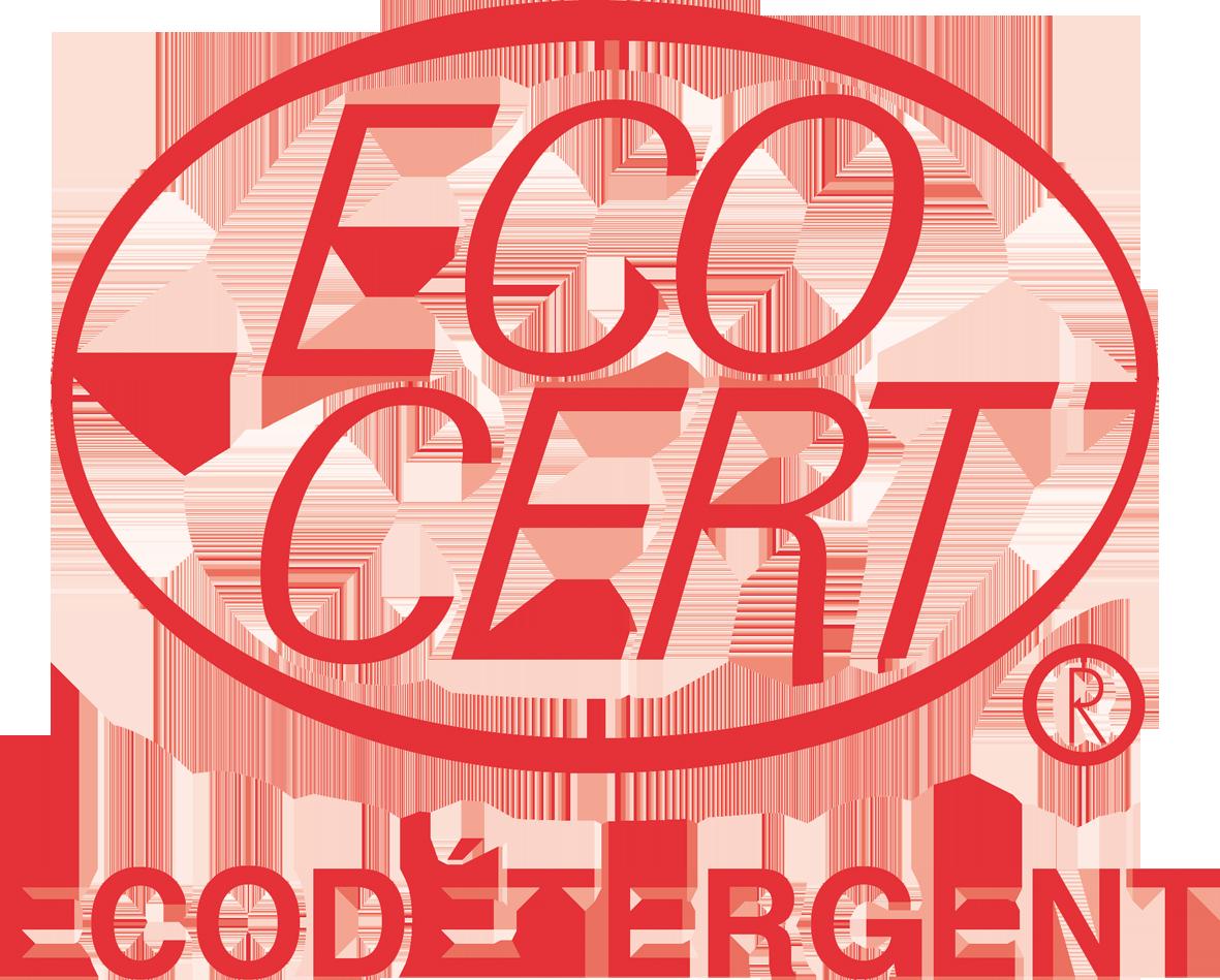 Ecodétergent ECOCERT