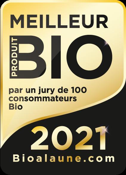 meilleur produit bio 2021