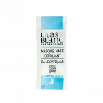 masque natif exfoliant