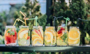 12 fruits et légumes été