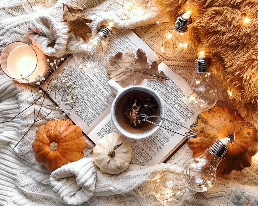 4 astuces bien être pour l'automne