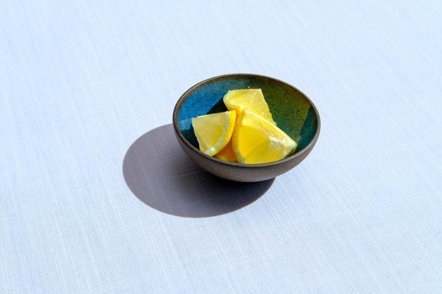 Préparation miel et citron